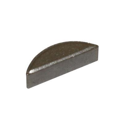 Clavette d'allumage 3x3 mm pour Piaggio