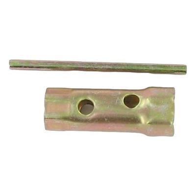 Clé à bougie 18 / 21mm 70mm