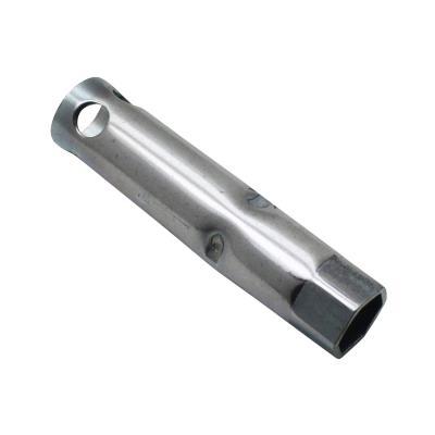 Clé à bougie Buzzetti 16mm/100mm avec blocage caoutchouc pour moteur 4T