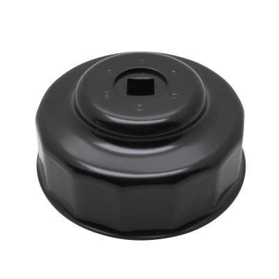Clé a filtre ø 76 mm 14 pans