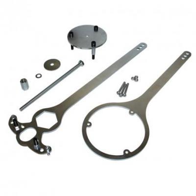 Clés de variateur / embrayage / correcteur de couple Easyboost Yamaha X-Max 125