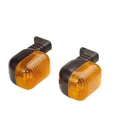 Clignotants orange TZR/X-Power 2004- (paire)