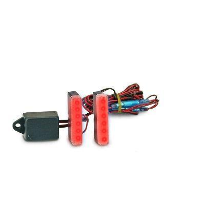 Clignotants TNT Tuning Décoratifs LEDs