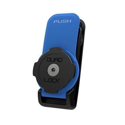 Clip ceinture téléphone Quad Lock