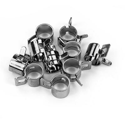 Clips de durite d'essence D.5mm