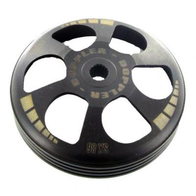 Cloche d'embrayage Doppler SX86 D.107 Booster Nitro