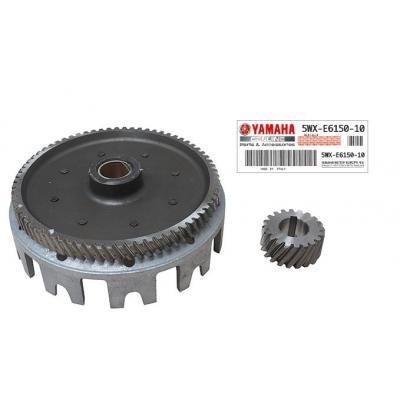 Cloche d'embrayage Yamaha AM6 5WXE61501000
