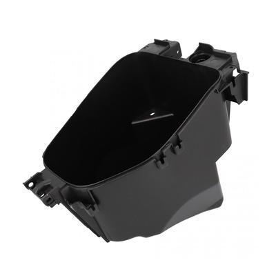 Coffre sous selle noir 5BRF473R0000 pour Yamaha Nitro -13 / Aerox -13