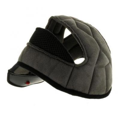 Coiffe de casque Bell Qualifier gris