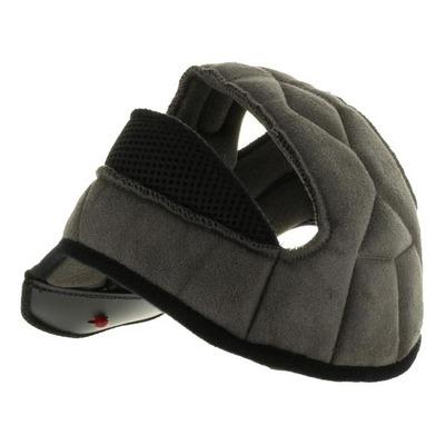 Coiffe de casque Bell Qualifier noir