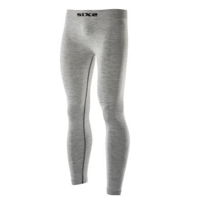 Collant Sixs PNX mérinos gris
