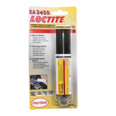 Colle époxy Loctite EA 3455 gris 25 ml