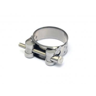 Collier d'échappement Ø 37 / 40 mm