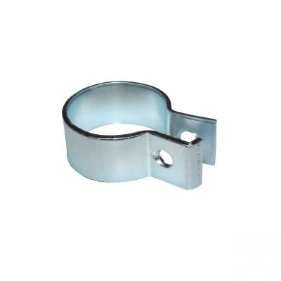 Collier de fixation coude d'échappement 34mm