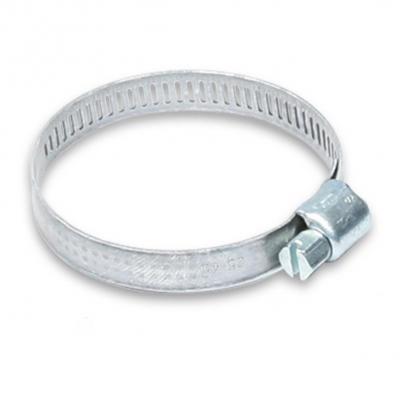 Collier de serrage Malossi hauteur 5 mm 07/11