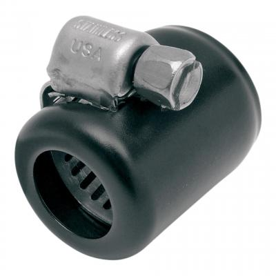 Colliers de serrage Namz huile durite 3/8''(9,5mm) noir