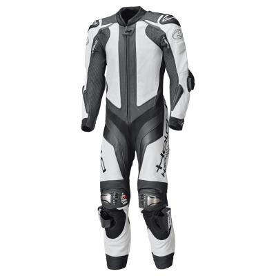 Combinaison cuir Held Race-Evo II noir/blanc