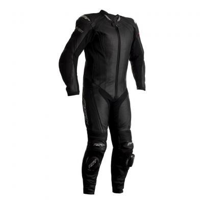Combinaison cuir perforé RST R-Sport noir