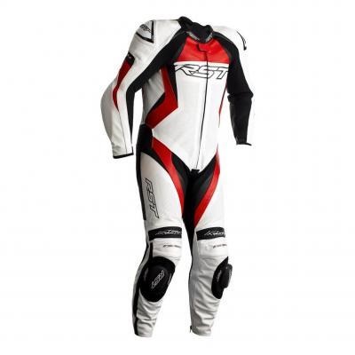Combinaison cuir RST TracTech EVO 4 rouge