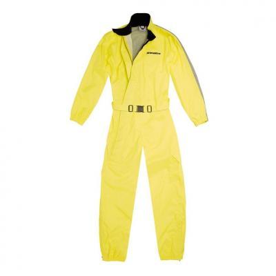 Combinaison de pluie Spidi RAIN FLUX WP SUIT jaune/noir