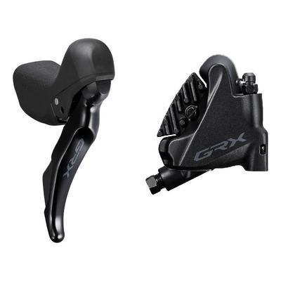Commande de vitesse et étrier de frein à disque arrière Shimano GRX 10 vitesses