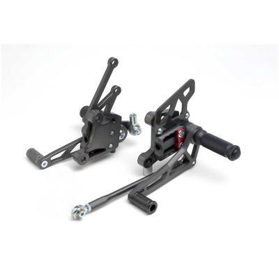 Commandes Reculées Multi-Position LSL Yamaha MT-09