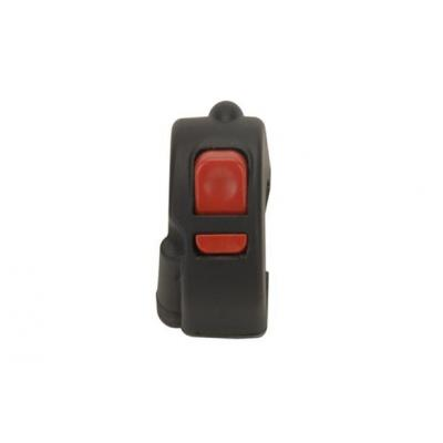 Commutateur/coupe-contact domino ø 21,95 a 22,30 mm