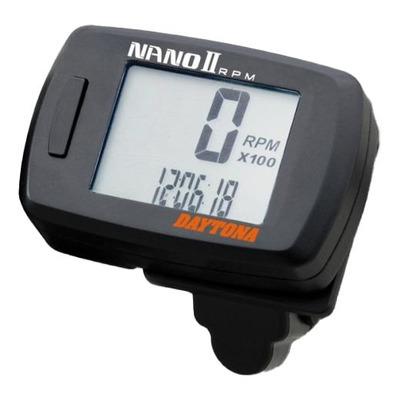 Compte-tours numérique Daytona NANO-II