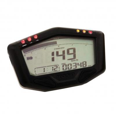 Compteur de vitesse Koso DB-02