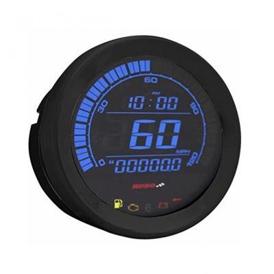 Compteur de vitesse Koso HD-02S