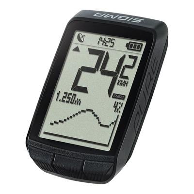 Compteur vélo Sigma Pure GPS sans fil