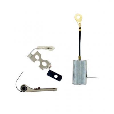 Condensateur avec rupteur Solex à fil
