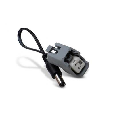 Connecteur EV6 Motion Pro pour injecteur Harley Davidson
