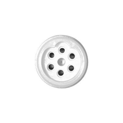 Connectique pour régulateur rond femelle - 6 cosses mâles rondes