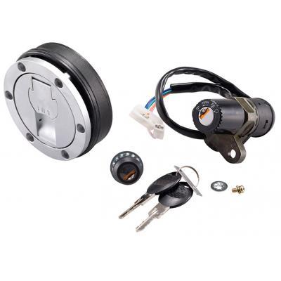 Contacteur a clé 1Tek origine Aprilia RS 50 2006-13