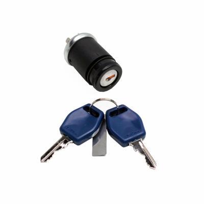 Contacteur à clé adaptable Peugeot 50 xp6