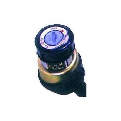 Contacteur à clé adaptable type origine Suzuki GN 125
