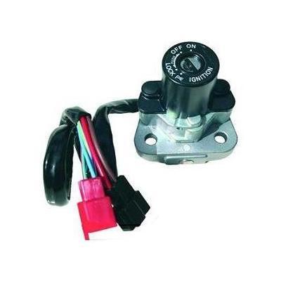 Contacteur à clé adaptable type origine Yamaha XJN N/S Diversion 600