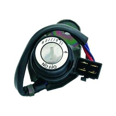 Contacteur à clé adaptable type origine Yamaha XV 535