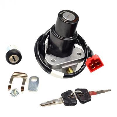 Contacteur à clé adaptable type origine Yamaha YZF 125 R (07-)