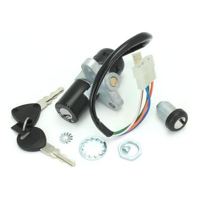 Contacteur a clé Beta RR 50 2012-20