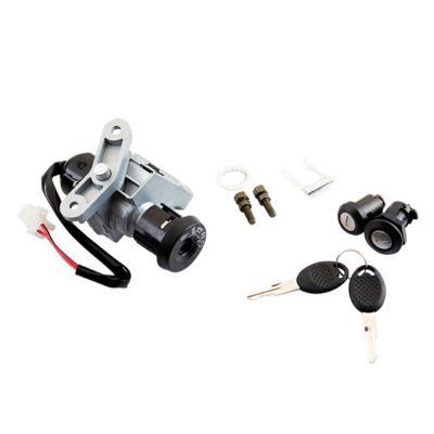 Contacteur à clé Teknix Honda 125 SH 05-