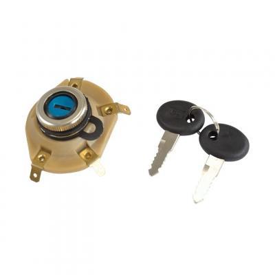 Contacteur à clé Teknix Vespa ET3/PX 125