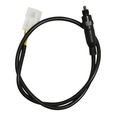 Contacteur arrière de frein stop AP8112996 pour Aprilia 1000 RSV-2 / RSV-4 / Moto-Guzzi 1100-1200 Br