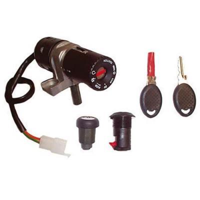 Contacteur habana50 99-01, habana custom 50 99-00