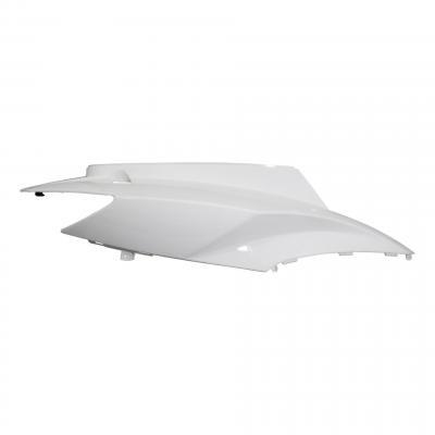 Coque arrière droit Kymco 50-125 Agility RS blanc brillant