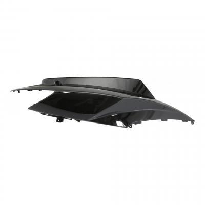 Coque arrière droit Kymco 50-125 Agility RS noir brillant