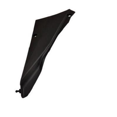Coque arrière Tun'R noire gauche Senda DRD Racing 2011-