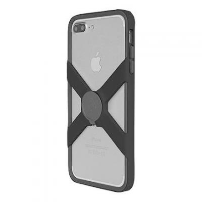 Coque de smartphone Cube X-Guard noir IPhone 7+/8+