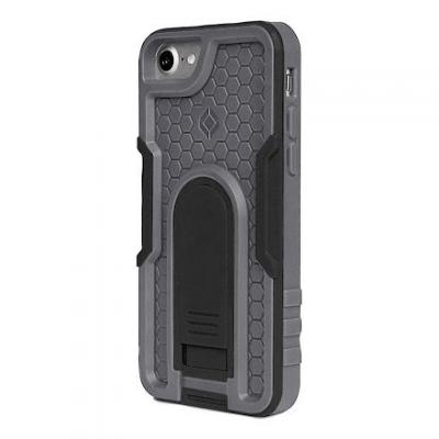 Coque de smartphone Cube X-Guard noir IPhone 7/8